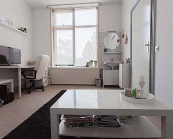 Kamer in Groningen, Professor Rankestraat op Kamernet.nl: Tijdelijke kamer dec/juni