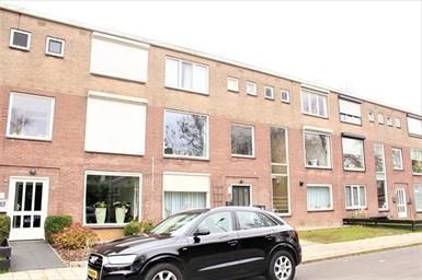 Kamer in Velp, Eiberstraat op Kamernet.nl: Goed onderhouden vierkamer maisonnette