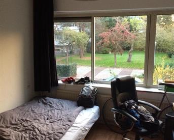 Kamer in Leiden, Klikspaanweg op Kamernet.nl: Villa Achterwerk hospiteert!
