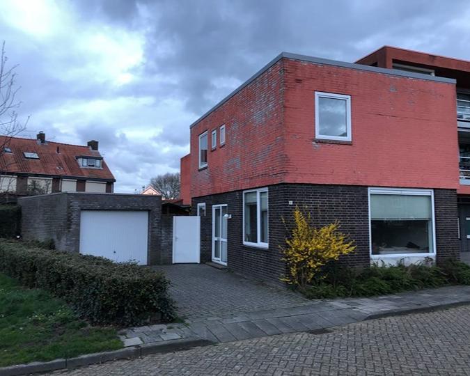 van Bleiswijkstraat