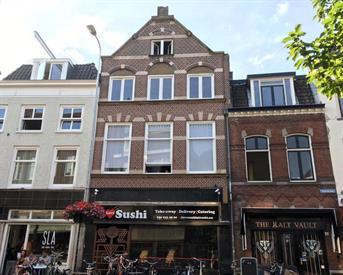 Kamer in Utrecht, Voorstraat op Kamernet.nl: MANNELIJKE HUISGENOOT GEZOCHT!