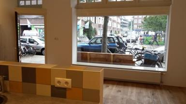 Kamer in Amsterdam, Legmeerplein op Kamernet.nl: Gestoffeerd appartement met 2 slaapkamers