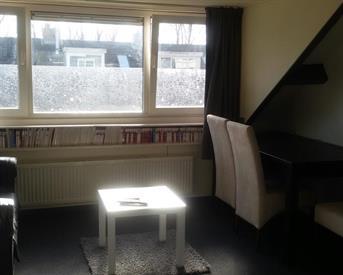 Kamer in Hoofddorp, Graan voor Visch op Kamernet.nl: leuke zolderkamer in Hoofddorp