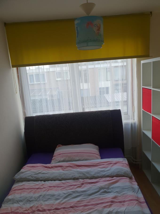 Kamer aan Rhonedreef in Utrecht