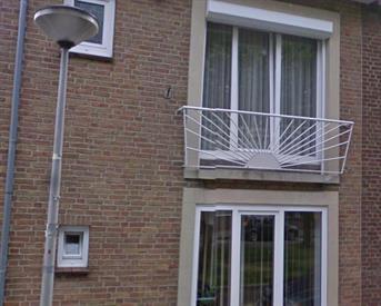 Kamer in Maastricht, Frederikbastion op Kamernet.nl: Super mooie kamer in rustig en schoon huis!