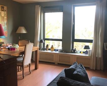 Kamer in Amsterdam, Sarphatistraat op Kamernet.nl: Kamer ter huur in Centrum