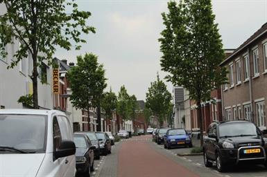 Kamer in Enschede, Lipperkerkstraat op Kamernet.nl: Kamer Enschede €425,-