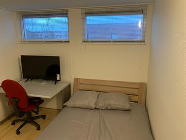 Kamer in Almere, Eendrachtstraat op Kamernet.nl: Ruime en nette kamer te huur in Almere Oostvaardersbuurt