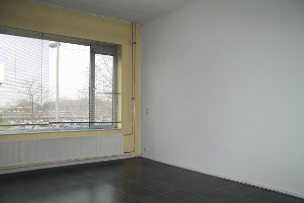 Appartement aan Leyweg in Den Haag