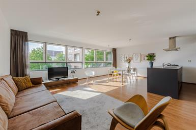 Kamer in Amsterdam, Joos Banckersplantsoen op Kamernet.nl: Fantastic fully furnished 3 bed home including everything!