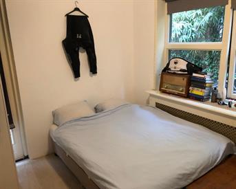 Kamer in Groningen, Haddingestraat op Kamernet.nl: Nette kamer in studentenhuis midden in het centrum