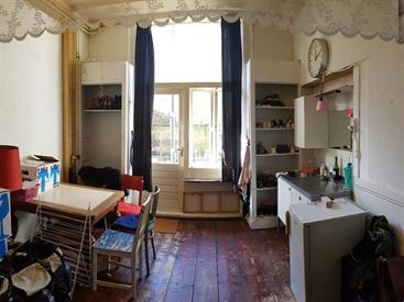 Kamer in Arnhem, Hertogstraat op Kamernet.nl: Ruime kamer gelegen in het Spijkerkwartier!