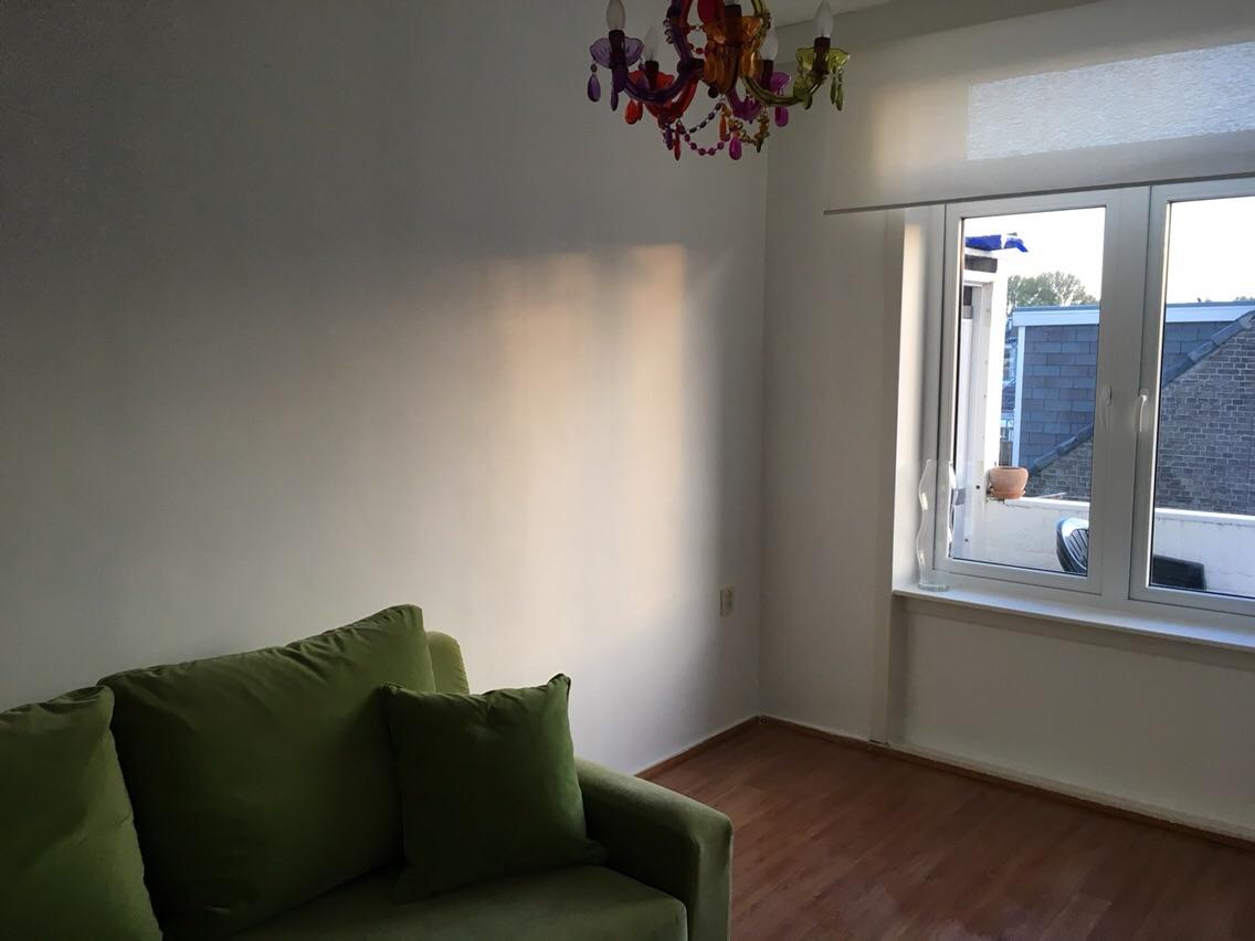 Kamer te huur in de Jan van Rodestraat in Den Haag