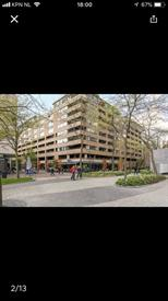 Kamer in Rotterdam, Binnenrotte op Kamernet.nl: Luxe appartement in Rotterdam