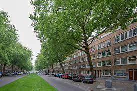 Kamer in Rotterdam, Dordtselaan op Kamernet.nl: Nieuw gerenoveerde STUDIO met extra slaapkamer