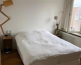 Kamer in Den Haag, Weissenbruchstraat op Kamernet.nl: Twee kamers van in totaal 21m2