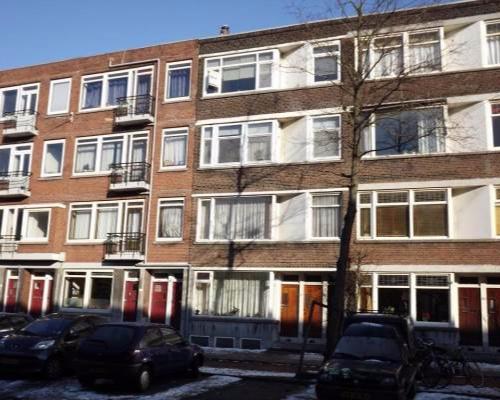 Bekijk de details van deze kamer in Rotterdam