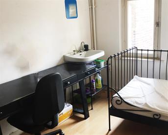 Kamer in Maastricht, Boschstraat op Kamernet.nl: Knusse kamer