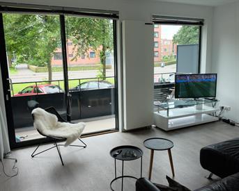 Kamer in Groningen, Zaagmuldersweg op Kamernet.nl: Zeer fraai appartement
