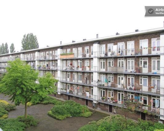 Bos en Lommerweg