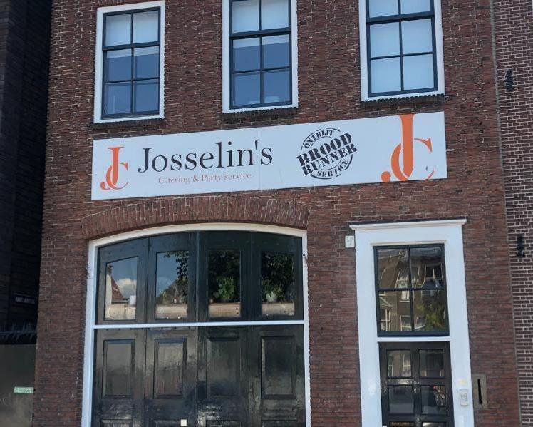 Kamer te huur in de Boommarkt in Leiden