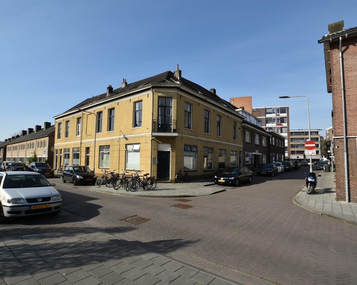 Reinaldstraat