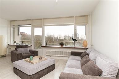 Kamer in Utrecht, Livingstonelaan op Kamernet.nl: Gerenoveerd en licht 4-kamer appartement in Transwijk