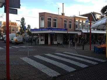 Kamer in Haarlem, Dr. Leijdsstraat op Kamernet.nl: Te huur Kamer Haarlem