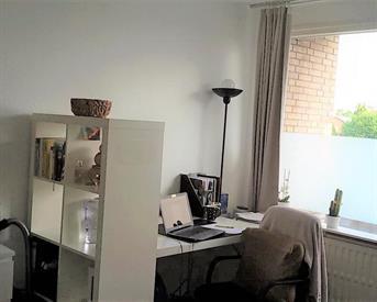 Kamer in Maastricht, Wethouder van Caldenborghlaan op Kamernet.nl: Hoi hier een Vrouwelijk Studentenhuis,