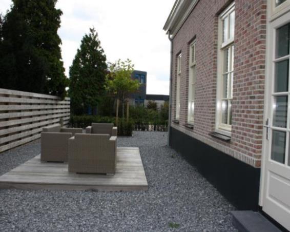 Appartement aan Oosteinderweg in Aalsmeer