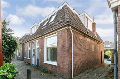 Kamer in Alkmaar, Druivenlaan op Kamernet.nl: Mooie en karakteristieke STADSWONING