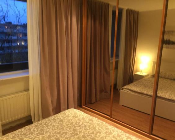 Appartement aan Schouwenselaan in Amstelveen