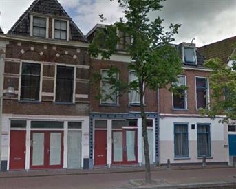 Kamer in Leeuwarden, Weaze op Kamernet.nl: Studio/app