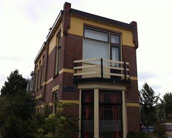Kamer in Leeuwarden, van Sytzamastraat op Kamernet.nl: Kamer Van Sytzamastraat
