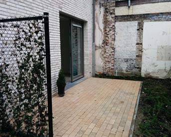 Appartement aan Capucijnenstraat in Maastricht