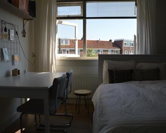 Kamer in Leeuwarden, Bijenhofstraat op Kamernet.nl: Mooie lichte kamer