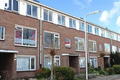 Kamer in Hillegom, Karel Doormanplein op Kamernet.nl: Woning in Hillegom