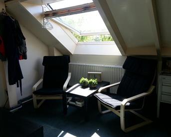 Kamer in Castricum, Achterweide op Kamernet.nl: Stage? Grote kamer voor rustig persoon