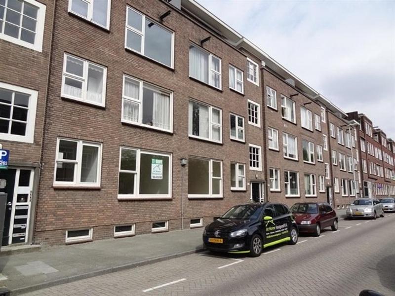 Van Swietenlaan