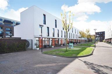 Kamer in Den Haag, Charlestonplantsoen op Kamernet.nl: Gelegen in de populaire buurt '' Wateringseveld ''