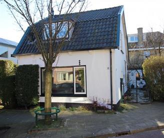 Kamer in Bussum, Driestweg op Kamernet.nl: Vrijstaande sfeervolle woning met tuin in het centrum Bussum