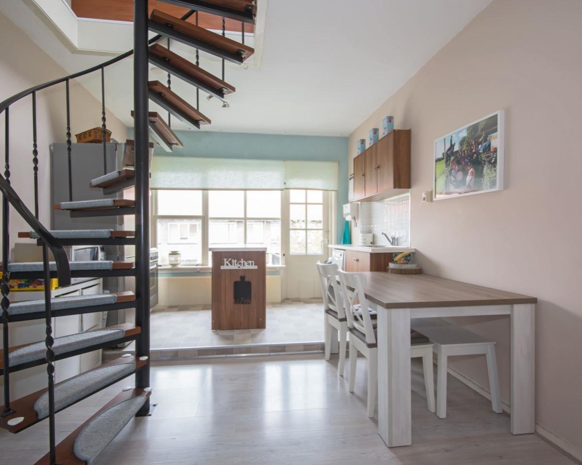 Appartement Op Zolderverdieping : Appartement te huur in rotterdam voor u ac kamernet
