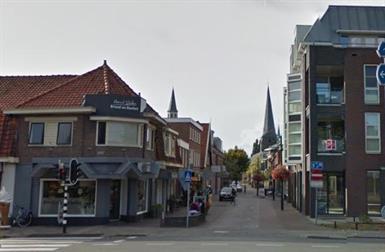 Kamer in Haaksbergen, Jhr.von Heijdenstraat op Kamernet.nl: Appartement in Haaksbergen