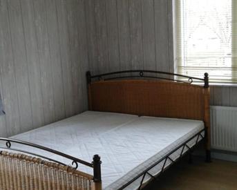 Kamer in Almere, Lamastraat op Kamernet.nl: 2 persoons kamer met eigen bad en toilet