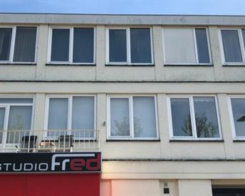 Kamer in Utrecht, Amsterdamsestraatweg op Kamernet.nl: Heel studentenhuis (4 kamers) te huur