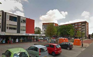 Kamer in Enschede, Zweringweg op Kamernet.nl: Gemeubileerde kamer Enschede €360,-