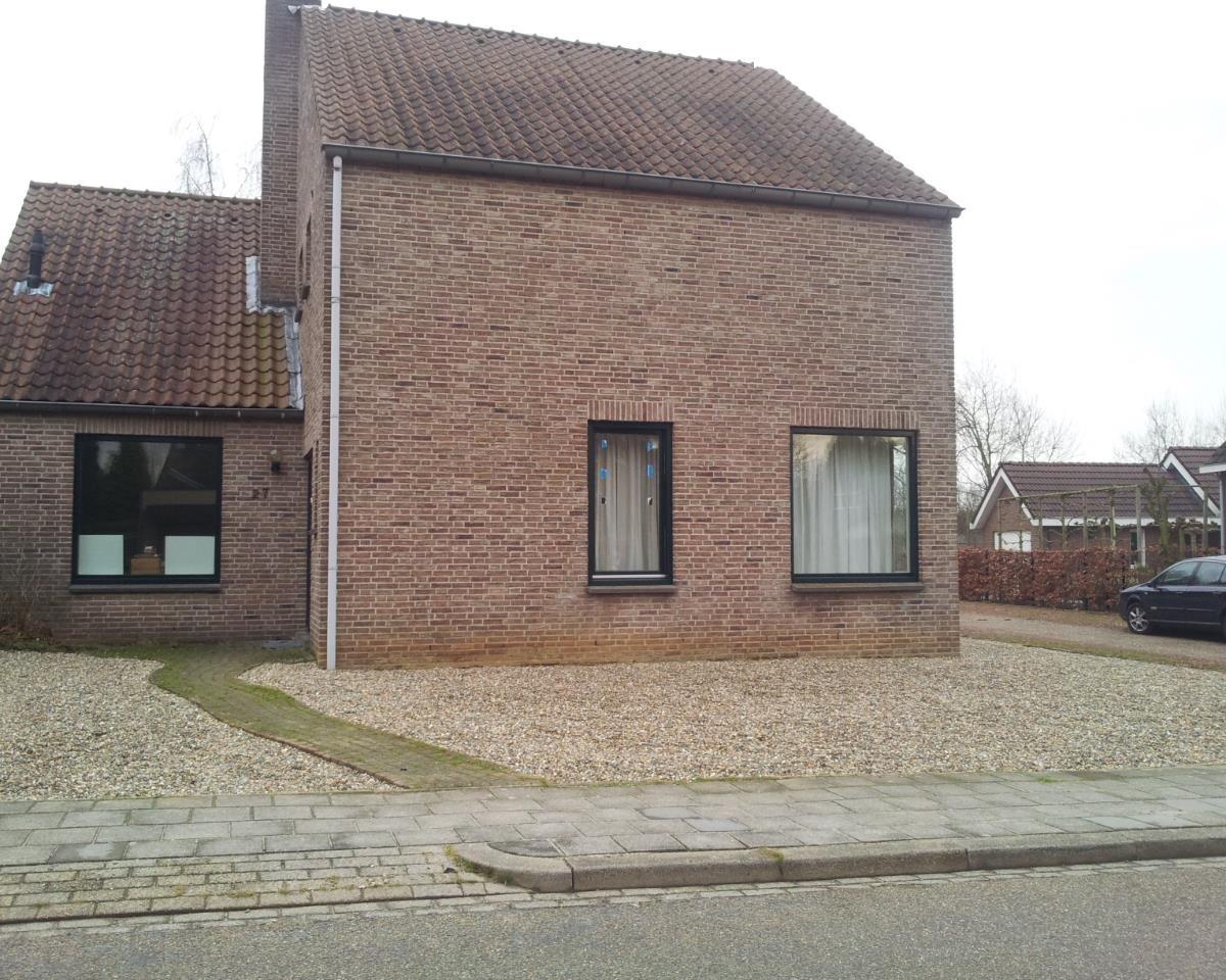 Studio aan Kloosterweg in Bunde