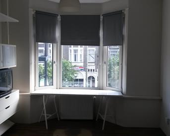 Kamer in Rotterdam, Schiedamseweg op Kamernet.nl: studio te huur