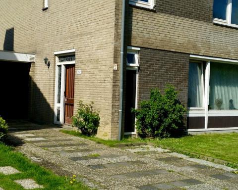 Kamer aan Pergamijndonk in Maastricht