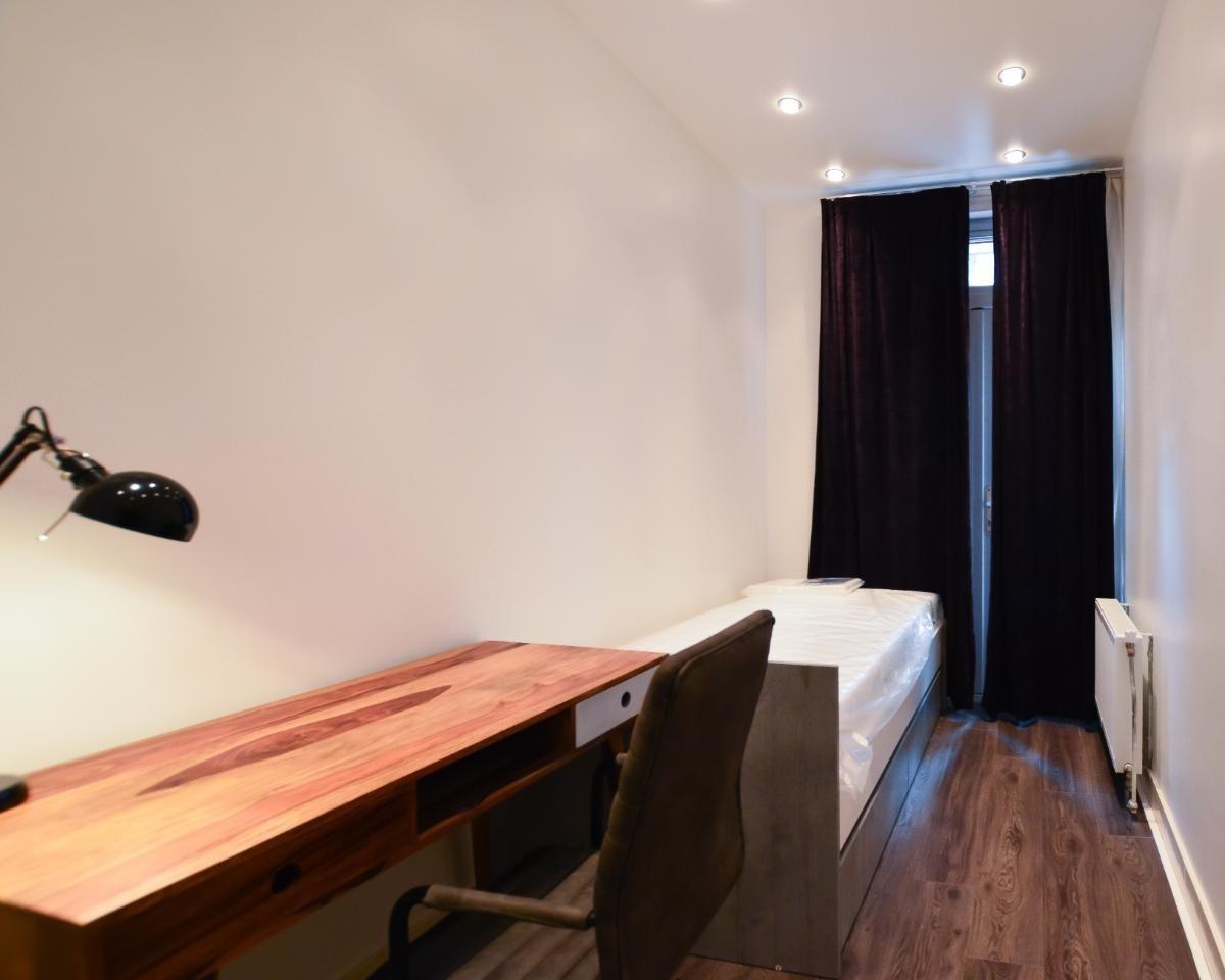 Kamer te huur aan de Laakkade in Den Haag